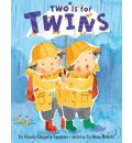 Two Is for Twins - Wendy Cheyette Lewison
