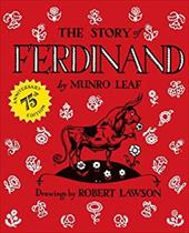 The Story of Ferdinand - Leaf, Munro / Lawson, Robert