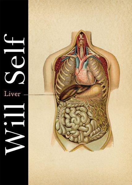 Liver - Self, Will