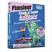 English for French, Q&s: Learn to Speak and Understand English for French with Pimsleur Language Programs - Pimsleur / Pimsleur Language Programs