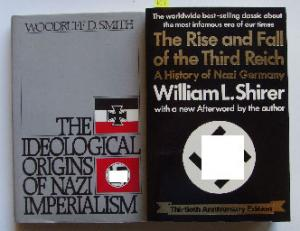 THE IDEOLOGICAL ORIGINS OF NAZI IMPERIALISM - 2 TITEL - Smith et al.