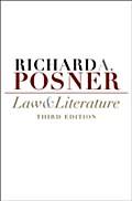 LAW AND LITERATURE - Richard A. Posner