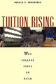 Tuition Rising - Ronald G. Ehrenberg