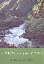 A View of the River - Leopold, Luna Bergere