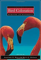 Bird Coloration Volume 1 Mechanisms and Measurements - Hill, Geoffrey E. / McGraw, Kevin J.