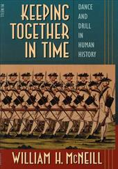 Keeping Together in Time P - McNeill, William H.
