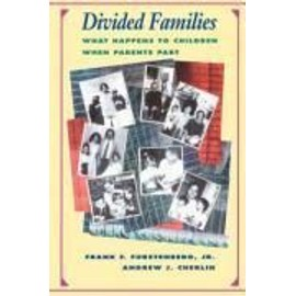 Divided Families: What Happens to Children When Parents Part - Collectif