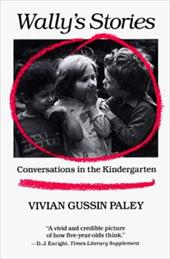 Wally's Stories - Paley, Vivian Gussin