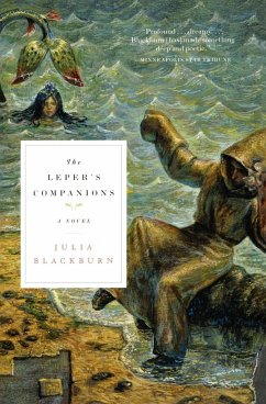 The Leper's Companions - Blackburn, Julia