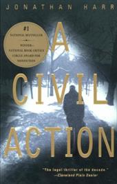 A Civil Action - Harr, Jonathan / Asher, Marty