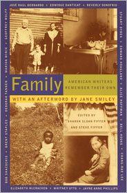 Family - Sharon Fiffer, Steve Fiffer
