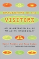 The Spaceships of the Visitors - Kevin D. Randle; Russ Estes