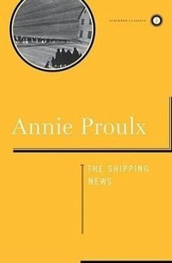 Shipping News - Proulx, Annie