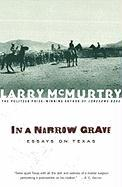 In a Narrow Grave: Essays on Texas