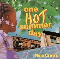 One Hot Summer Day - Crews, Nina