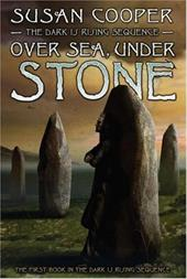 Over Sea, Under Stone - Cooper, Susan / Wiesner, David