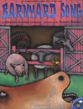 Barnyard Song - Greene, Rhonda Gowler / Bender, Robert