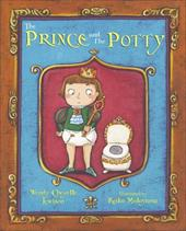 The Prince and the Potty - Lewison, Wendy Cheyette / Motoyama, Keiko