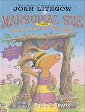 "Marsupial Sue Presents ""The Runaway Pancake"" - Lithgow, John / Davis, Jack E."