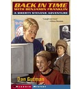 Back in Time with Benjamin Franklin: A Qwerty Stevens Adventure - Dan Gutman