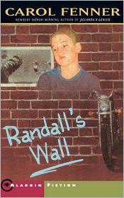 Randalls Wall - Carol Fenner