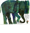 Do You Want to Be My Friend? - Eric Carle