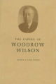 The Papers of Woodrow Wilson - Woodrow Wilson; Arthur S. Link; David W. Hirst