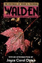 The Writings of Henry David Thoreau: Walden - Thoreau, Henry David