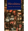 Hiroshima - Richard H. Minear