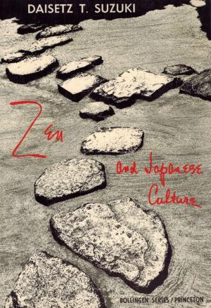 Zen and Japanese Culture. - Suzuki, Daisetz T.