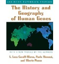 The History and Geography of Human Genes - Luigi Luca Cavalli-Sforza