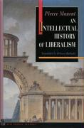 An Intellectual History of Liberalism: