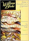 The Illuminated Books of William Blake, Volume 2: Songs of Innocence and of Experience - William Blake