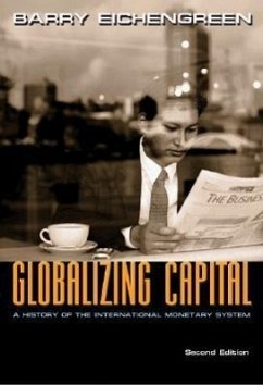 Globalizing Capital - Eichengreen, Barry J.