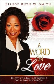 A Word On Love - Ruth Smith