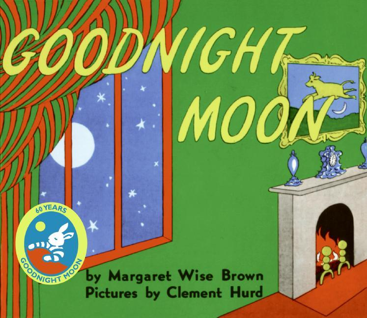 Goodnight Moon Board Book - Brown, Margaret Wise