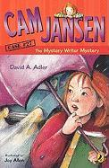 Cam Jansen and the Mystery Writer Mystery