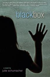 Black Box - Schumacher, Julie