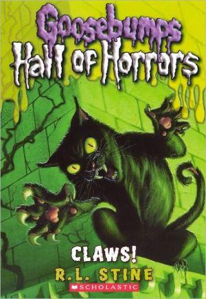 Claws! (Turtleback School & Library Binding Edition) - R.L. Stine