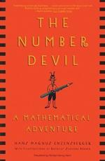 The Number Devil - Hans M Enzenberger