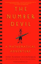 The Number Devil: A Mathematical Adventure - Enzensberger, Hans Magnus / Heim, Michael Henry / Berner, Rotraut Susanne