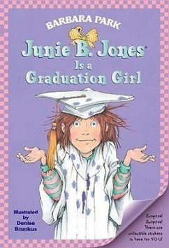 Junie B. Jones Is a Graduation Girl - Park, Barbara
