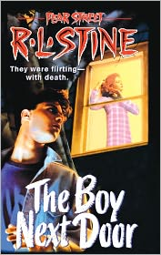 The Boy Next Door (Turtleback School & Library Binding Edition) - R. L. Stine