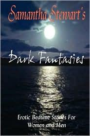 Dark Fantasies - Samantha Stewart