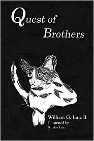 Quest of Brothers - William Lutz II