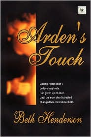 Arden's Touch - Beth Henderson
