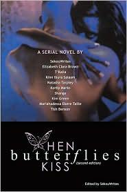 When Butterflies Kiss - SékouWrites