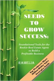 Seeds To Grow Success - Ramelia