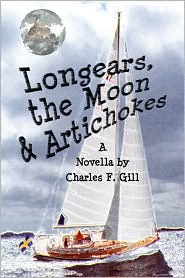 Longears, the Moon and Artichokes - Charles Gill