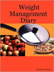 Weight Management Diary - Mirelle Vraimont